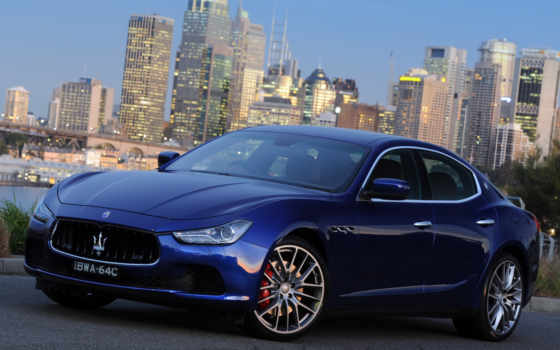 maserati, ghibli, new, has, out, search, ан, cars,