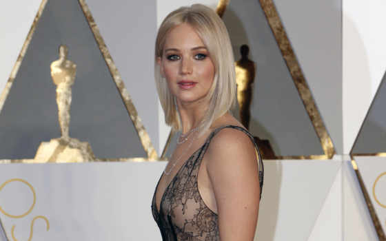 jennifer, lawrence, oscar