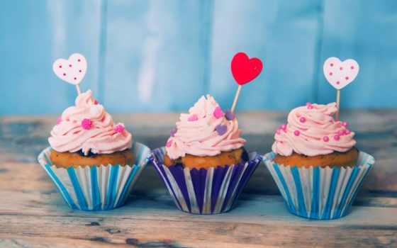 кексы, февраля, love, смотреть, live, valentine,