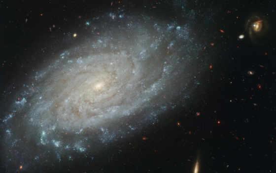 galaxy, nasa