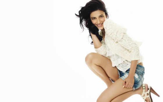 shruti, hassan, haasan, актриса, hot, indian, bollywood,