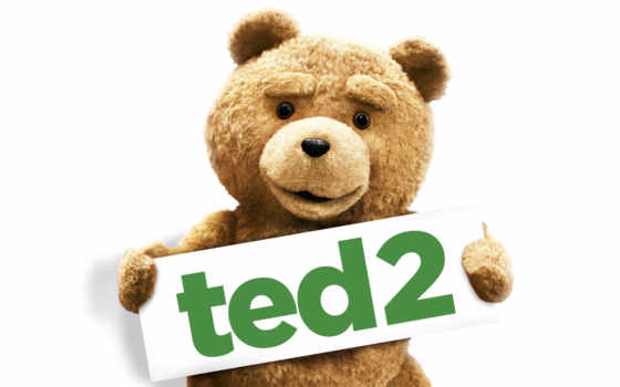 ted, extra, third
