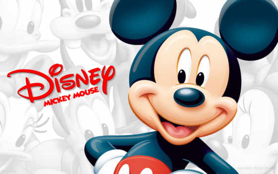 mickey, mouse, игры, coloring,