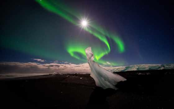 aurora, borealis, see
