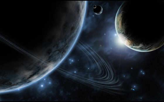 планеты, космос Фон № 17471 разрешение 2560x1600