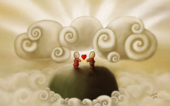 минимализм, романтика