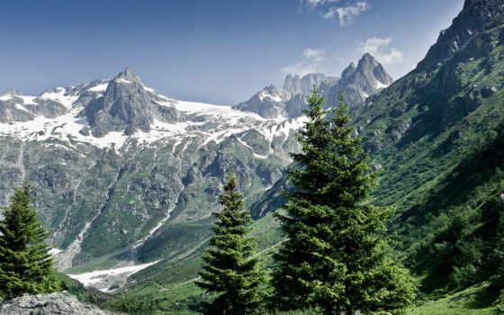 горы, альпы Фон № 32548 разрешение 2560x1600