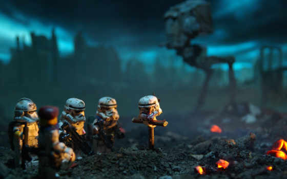 star, wars, lego, смерть, more, об, stormtroopers,