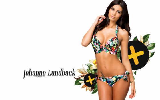 джоанна, lundback, swimwear