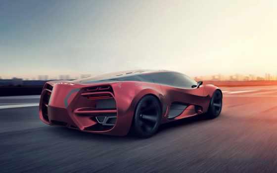 лада, ворон, автоваз, concept, суперкар, суперкара, нояб,