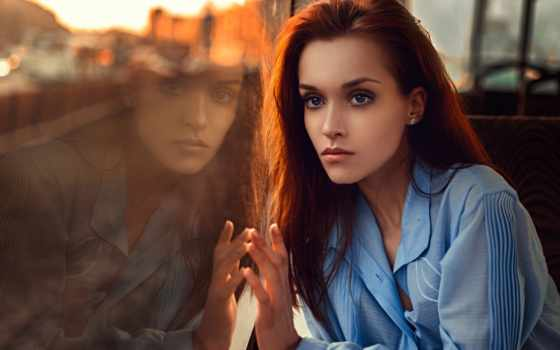 поезда, devushki, лучшая, коллекция, загружено, уже, окно, девушка, аватары, широкоформатные,