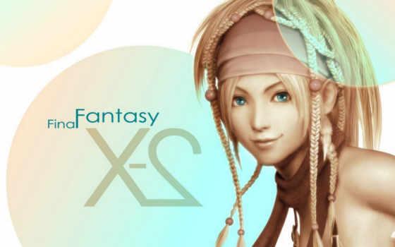 final, fantasy