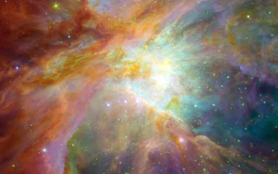 space, nebula Фон № 17578 разрешение 1920x1080