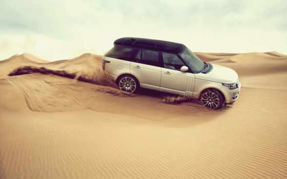 rover, range, land Фон № 56159 разрешение 2560x1600