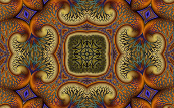fractal, графика, заставки