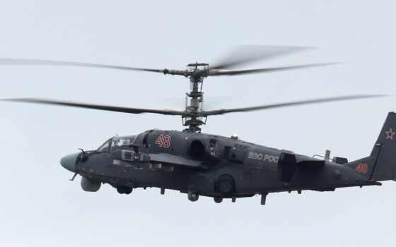 сила,  ka-52