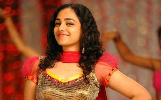 nithya, menon, актриса, indian, photos, free, desktop,