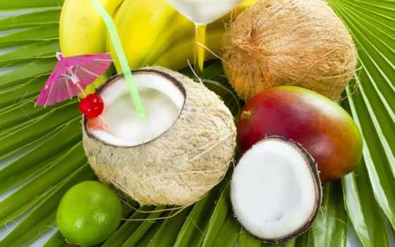 коктейль, коктейли, напитки, кокоса, кокосовый, bigmir, рецептов, top, fix, ivona,