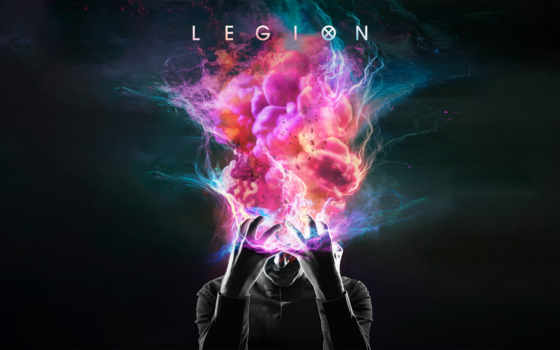 legion, you, серия, marvel,