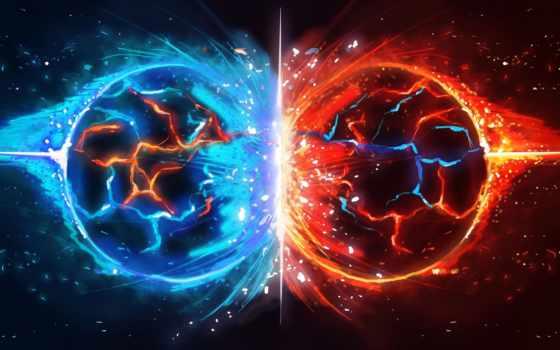 абстракция, сфера, игры, столкновение, сфер, пост, смотреть, sfere,