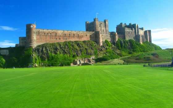 замки, замок