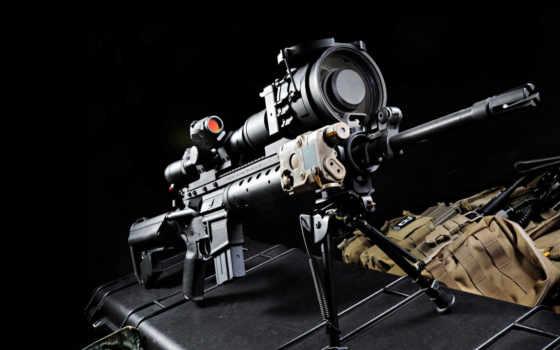 aimpoint, bilar, vapen