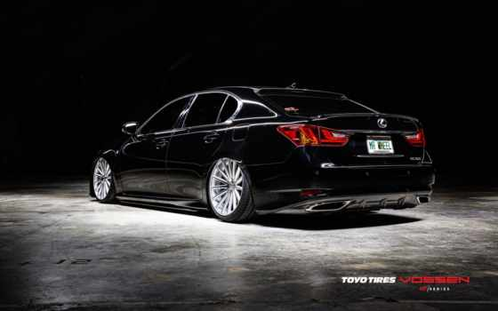 vossen, vfs, wheels