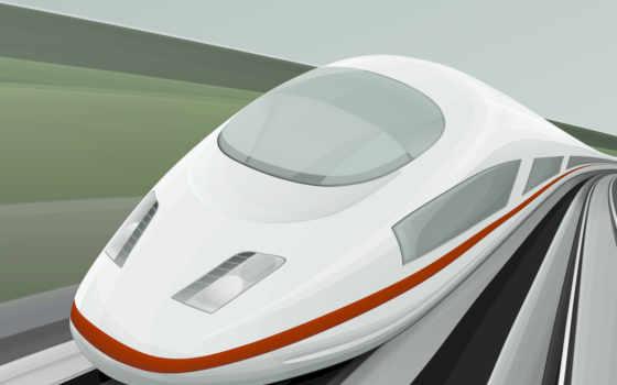 поезд, фото