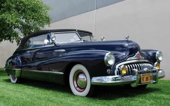 classic, car, cars, ipad, vintage, buick, download, авто, convertible, new, roadmaster,