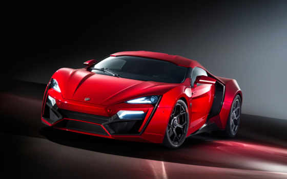 hypersport, lykan, motors, автомобили, red, will, гиперкар, далее,