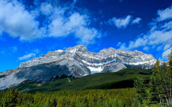 scenery, pretty, альберта, banff, pin, desktop, mac, pinterest,