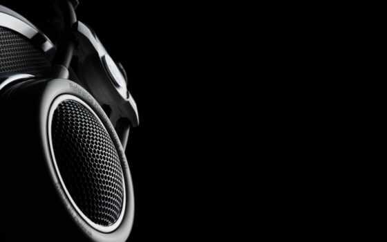 музыка, black, white, headphones, девушка, минимализм, pioneer, люди, моршанск, foe,