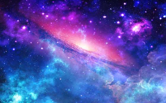 cosmos, страница, отличного, качества,
