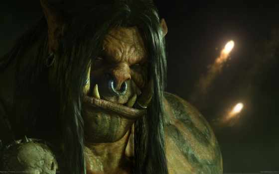 warcraft, warlords, draenor, world, cinematic, каргат, cry, trailer, фильма,