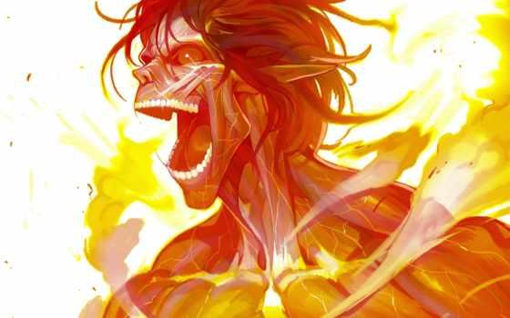 kyojin, shingeki, attack, ackerman, titan,