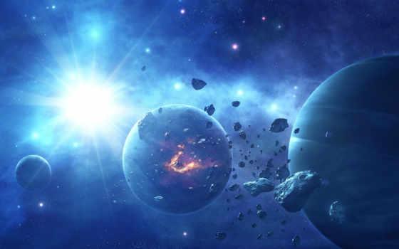 космос, планеты Фон № 24719 разрешение 1920x1200