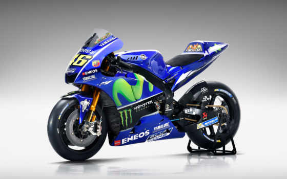 yamaha, motogp, rossi, movistar, команда, янв, world, vinales, launch, bikes,