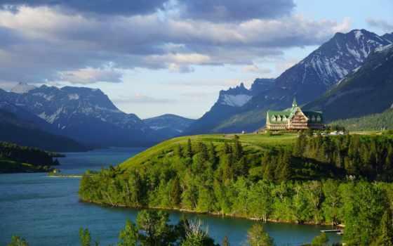 канадский, горы, park, national, озеро, альберта, aliexpress, louise, albert, товар, canvas,