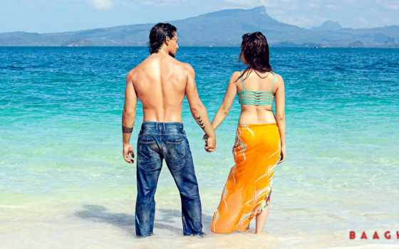 baaghi, songs, movie