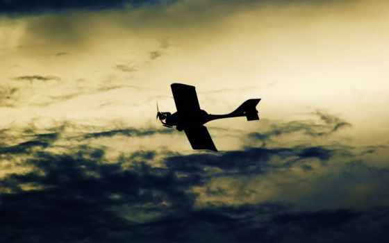 aeroplane, небо, photos