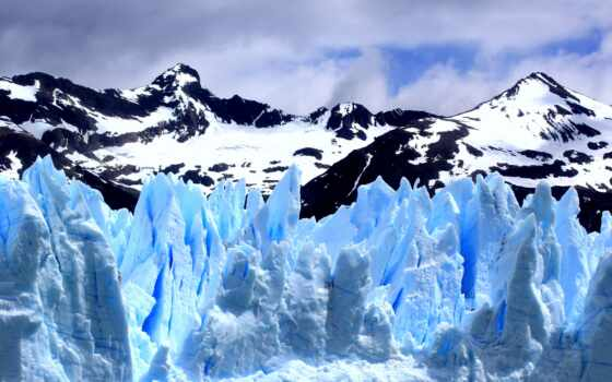шапка, лед, polar