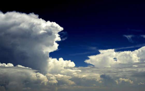 облака, небо Фон № 10475 разрешение 1920x1200