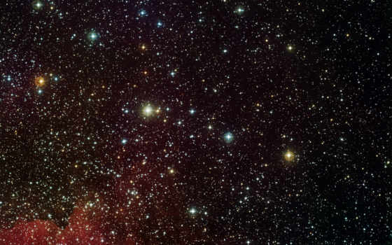 звезды, газ