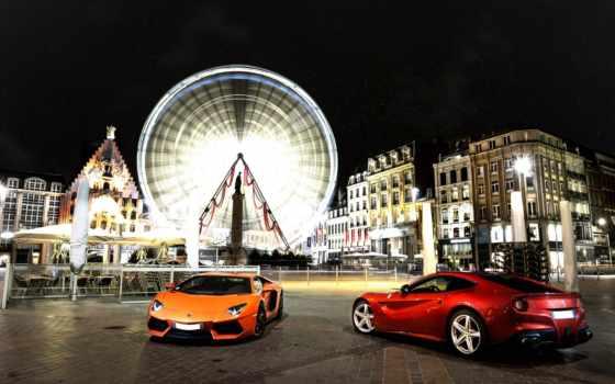 les, porsche, cayenne, une, dans, hybrid, pour, voiture, luxe, vert, voitures, essai,