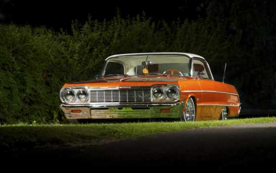 impala, свой, chevy, jared, chevrolet, schmoyer, когда, оранжевый, classic, canibeat, was, bought, нов,