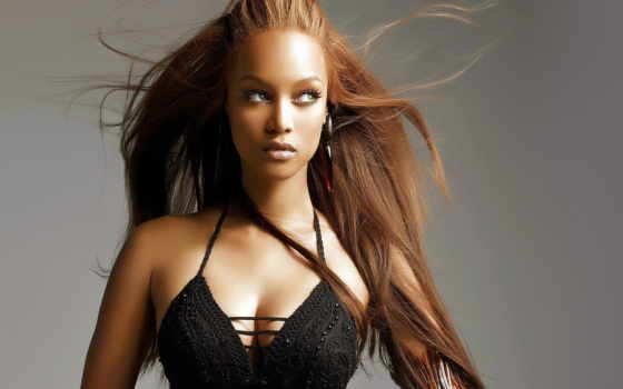 tyra, бэнкс, banks, таира,
