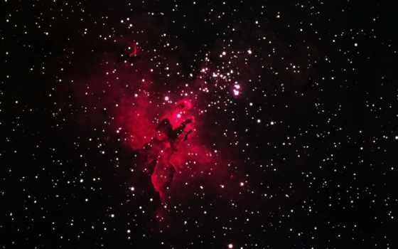 часть, космос, телескопа, paseo, nebula, хаббл, звезда, estrellas, фотография, правой, nebulosa, hubble, por, las, разное,