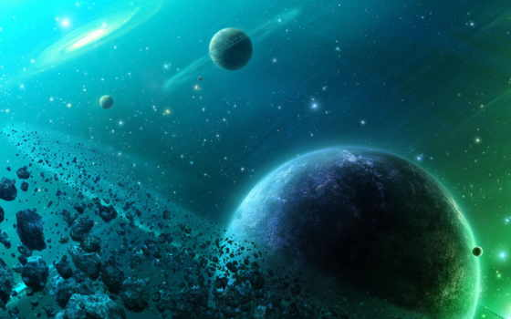 планеты, астероиды, belt
