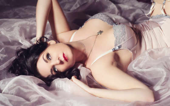 девушка в красивом белье Фон № 97567 разрешение 1920x1200