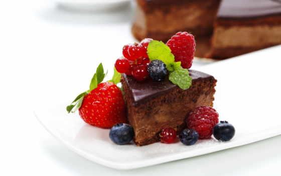 торт, ягоды, малина, десерт, еда, slice, сладкое, торта, картинка, piece,